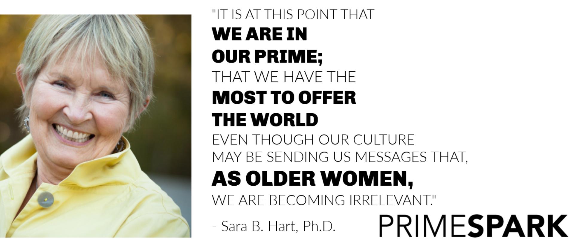 Sara B. Hart, Ph.D.